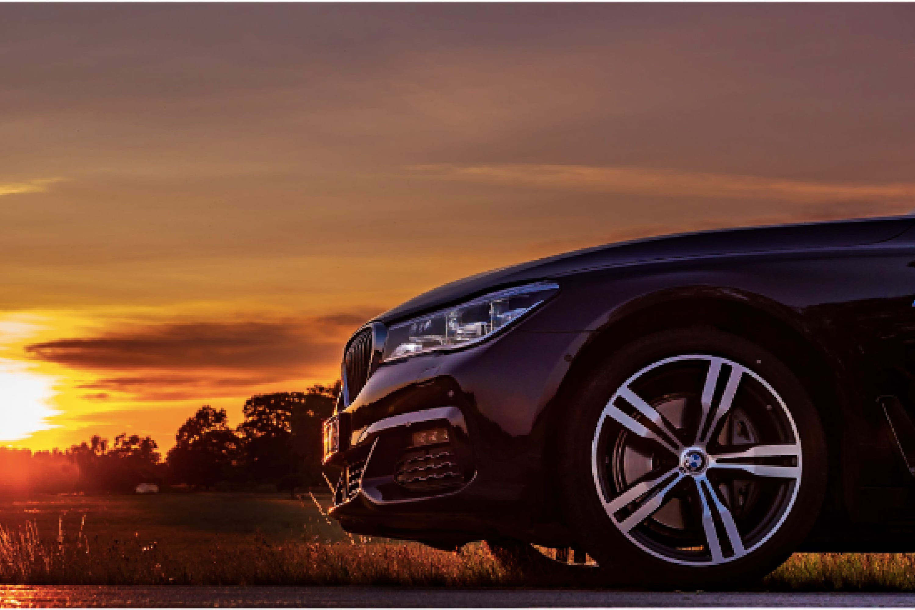 Our vision is to become the world's leading chauffeur driven services company